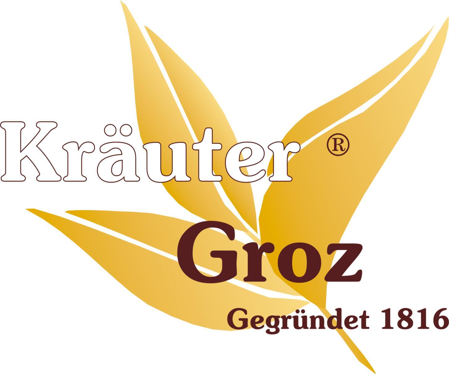 Kraeutergroz